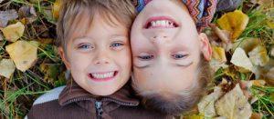 سیم کشی ارتودنسی در کودکان